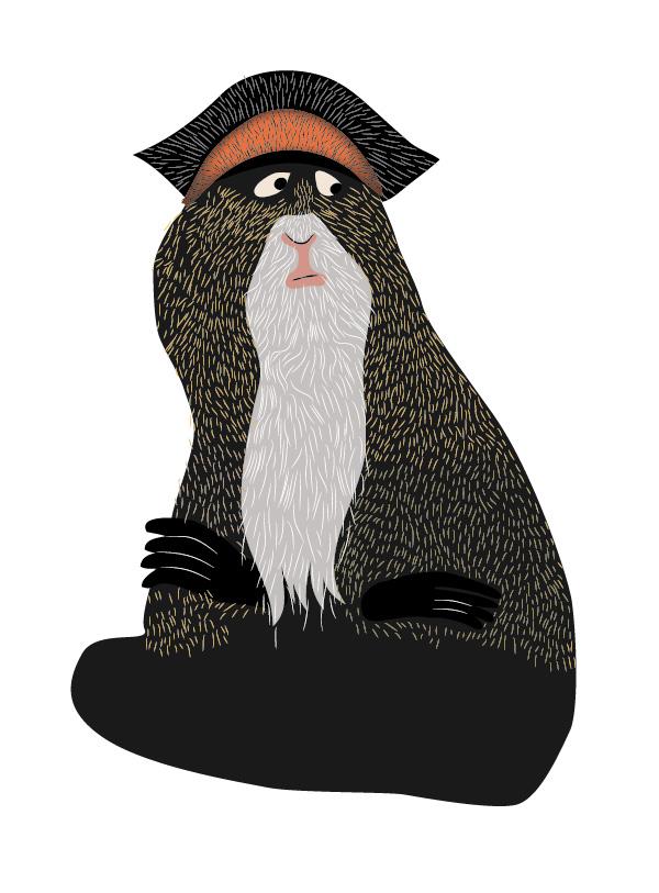 beardedmonkey
