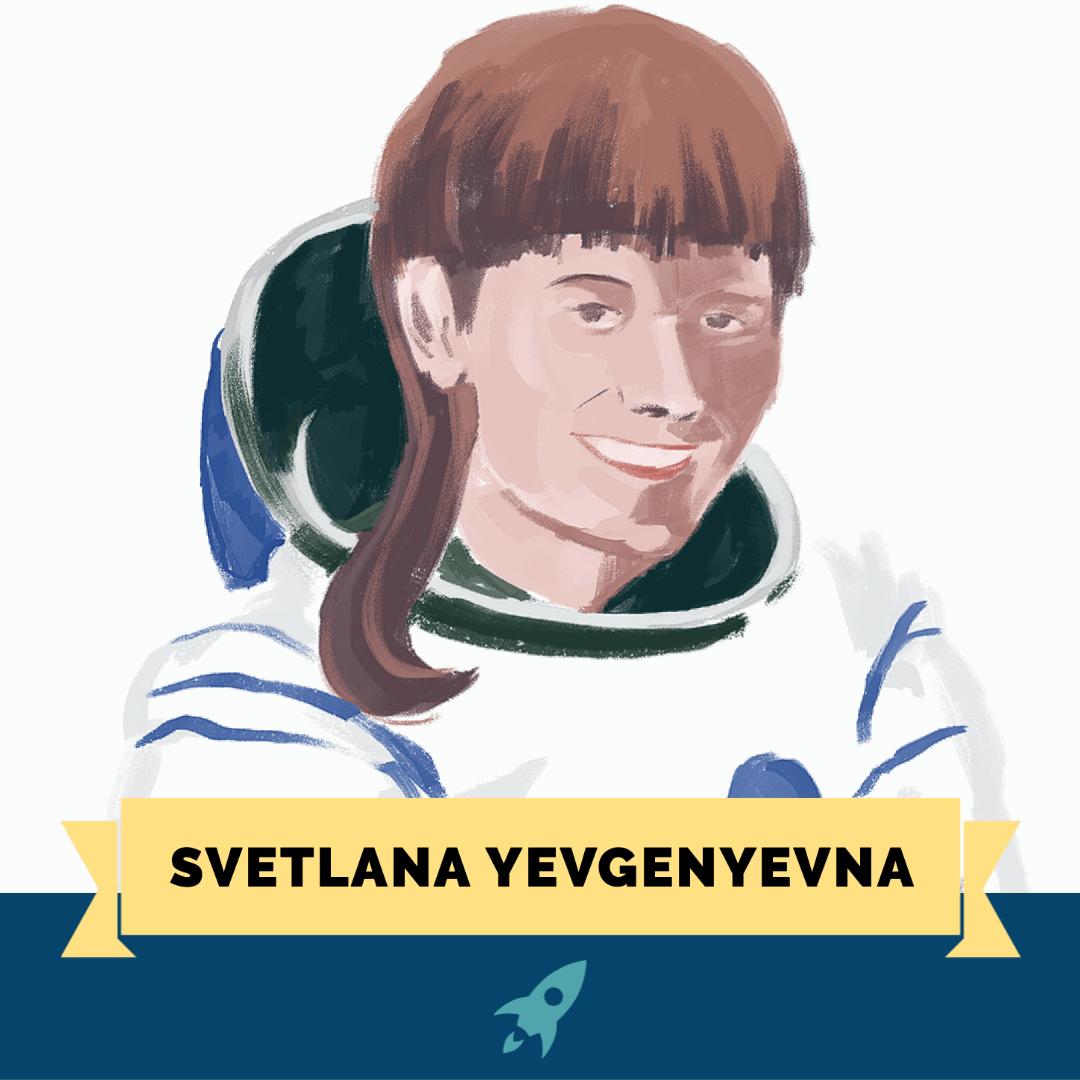 drawing- Svetlana Yevgenyevna